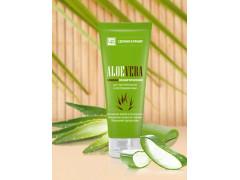 Сливки Aloe Vera для чувствительной и проблемной кожи