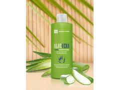 Тоник противовоспалительный Aloe Vera для чувствительной и проблемной кожи