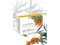 Мыло для сухой и зрелой кожи Orange Vitamin Muticomplex