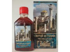Бальзам питьевой Святой источник Чистые сосуды