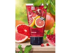 Маска Гранат & Грейпфрут для всех типов кожи