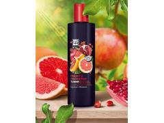 Тоник увлажняющий Гранат&Грейпфрут для всех типов кожи