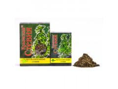 Воздушно-сухой лист Кымской стевии, 25гр