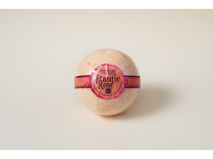 Бомбочка для ванн FRANTIC ROSE