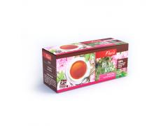 BLack Rose черный чай с розой, в пакетиках (25шт)