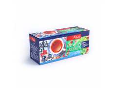 Crimea Berries чай из Крымских плодов, в пакетиках 25шт