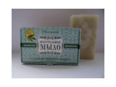 Мыло на оливковом масле С солью Черного моря, 50гр