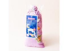 Подушка-валик травяная детская для сна Баюшки-баю 10см*20см