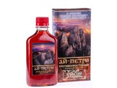 Бальзам питьевой  Ай-Петри Противопростудный