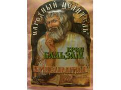 Крем-бальзам Антицеллюлитный