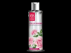 Гель для умывания на гидролате розы, д/нормальной и смешанной кожи, 200мл