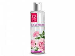 Гель для усывания на гидролате розы, д/сухой и чувствительной кожи,200мл