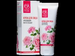 Крем для лица Розовый Питательный (для сухой кожи)