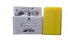 Мыло Совиньон для комбинированной кожи