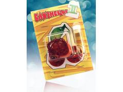 Аромамедальон в комплекте с эфирными маслами Близнецы
