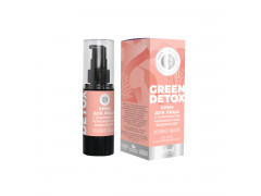 Крем для лица Активная защита для сухой и чувствительной кожи, 25гр