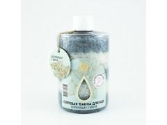 Соль морская  Освежающая с мятой,400гр