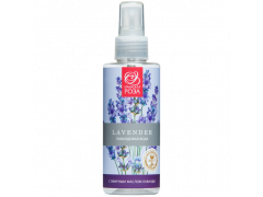 Lavender Лавандовая вода С эфирным маслом лаванды, 150мл