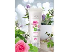 Розовый жемчуг - гель для ухода за нормальной и сухой кожей