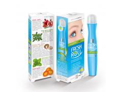 Фреш - Ролл - охлаждающий гель для ухода за кожей вокруг глаз