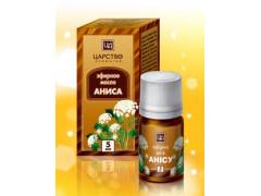 Эфирное масло Аниса, 5мл