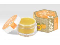 Восковой крем Интенсивная защита с воском абрикоса и маслом манго (для рук и тела)