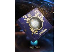 Твердые духи Aquarius(Водолей)