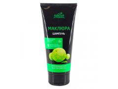 Шампунь Маклюра укрепляющий для всех типов волос, 200мл