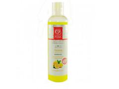 Безсульфатный шампунь Лимон для всех типов волос