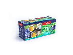 Indie Miht травяной чай с васильком и мятой, в пакетиках 25шт
