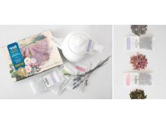 Набор Чай горного Крыма в фильтр-пакетах 3 вида