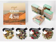 Набор №1 Крым Восточный