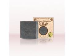 Мыло на оливковом масле Кофе-скраб, 92гр