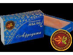 Мыло натуральное ручной работы Афродита,75гр