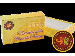 Мыло натуральное ручной работы Ромашка - Череда,75гр