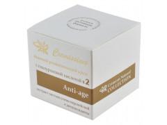 Дневной увлажняющий крем Anti-age (для увядающей кожи лица)