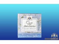 Соль для ванн Фито-Биоль Успокаивающая, 150гр
