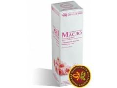 Масло массажное Увлажняющее (с эфирным маслом чайной розы),110мл