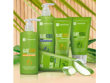 Aloe Vera - для чувствительной и проблемной кожи с успокаивающим и увлажняющим  эффетом