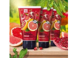 Гранат & Грейпфрут - витаминная серия для всех типов кожи с омолаживающим действием