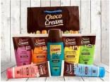 CHOCO CREAM - Шоколадная косметика на основе какао