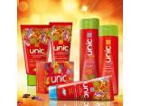 UNIK- серия косметики для юной кожи (14-18лет)